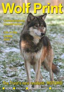 WolfPrintMagazine